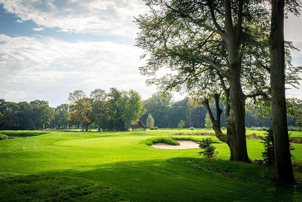 Foto: Golfclub Wasserburg Anholt