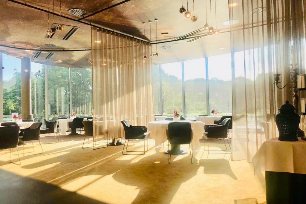 Restaurant Wasserpavillon